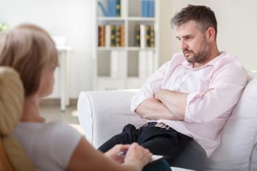 Die Internetberatung kann eine gute Ergänzung zu der Verhaltenstherapie bei Depressionen bilden. (Bild: photographee.eu/fotolia.com