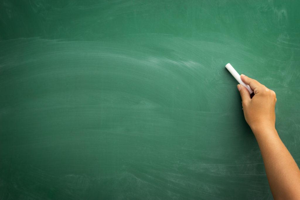 Schulunterricht als Ursache für allergische Reaktionen? (Bild: Cherries/fotolia.comI