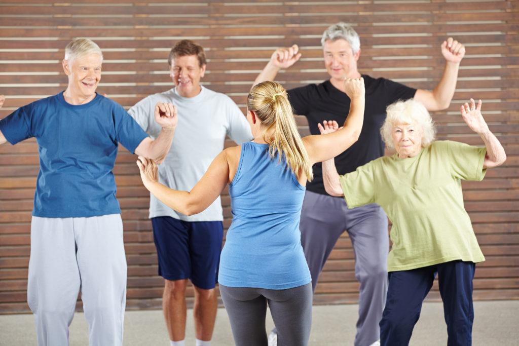 Die Lebenserwartung weltweit steigt, doch gute Gesundheit im Alter ist keine Selbstverständlichkeit. (Bild: Robert Kneschke/fotolia.com)