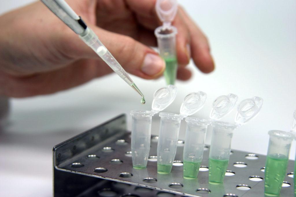Ärztin versuchte mit Todesfall durch fragwürdige Therapie - Stammzellen Behinderungen zu heilen? (Bild: Sven Hoppe/fotolia.com)
