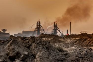 95 Millionen Menschen weltweit sind durch hohe Belastungen mit Umweltgiften gefährdet. (Bild: ebenart/fotolia.com)