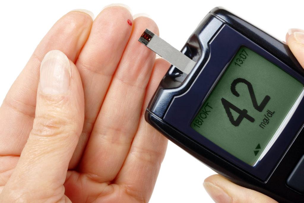 Die Risiken der Unterzuckerung bei Diabetes werden häufig unterschätzt. (Bild: fovito/fotolia.com)