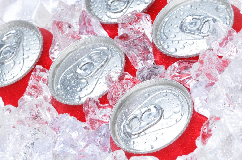 Schwere Vorwürfe gegen Coca Cola. Bild: stevecuk - fotolia