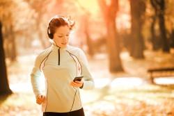 jogging richtiges aufw rmen im herbst sehr wichtig. Black Bedroom Furniture Sets. Home Design Ideas