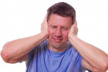 Lärm begünstigt psychische Störungen wie Depressionen. Bild: SENTELLO - fotolia