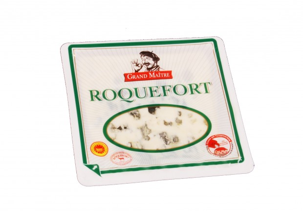 Produktbild: Grand Maitre Roquefort