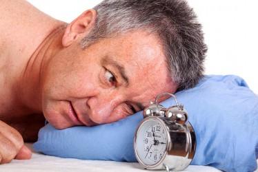 Chronischer Schlafmangel für zu Diabetes und Infarkten. Bild: Edler von Rabenstein - fotolia