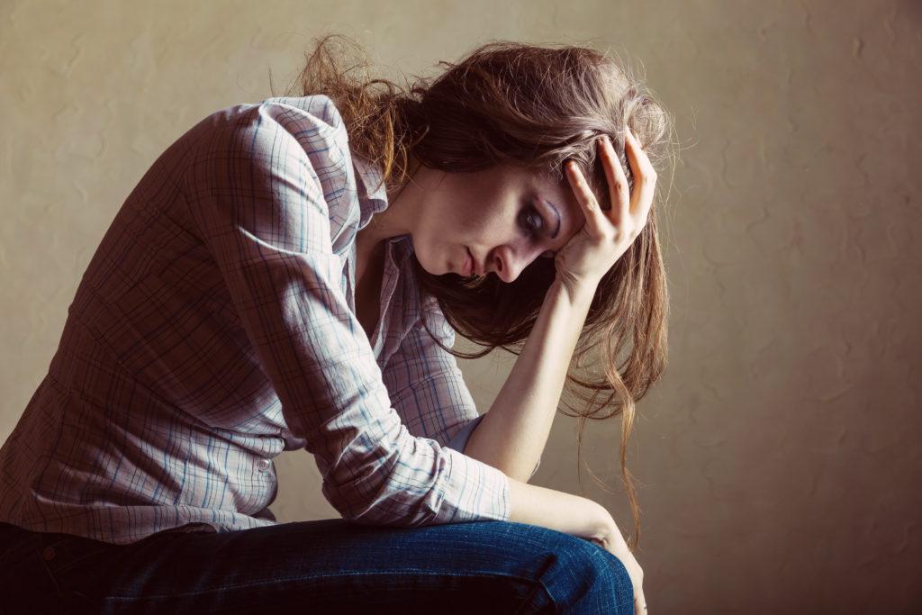 Immer mehr Menschen leiden an Lärm, Stress und Leistungsdruck. Bild: Artem Furman - fotolia
