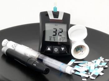 Sehr gefährlich: Unterzuckerung bei Diabetes. Bild: TwilightArtPictures - fotolia