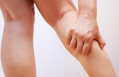 Geschwollene-Beine