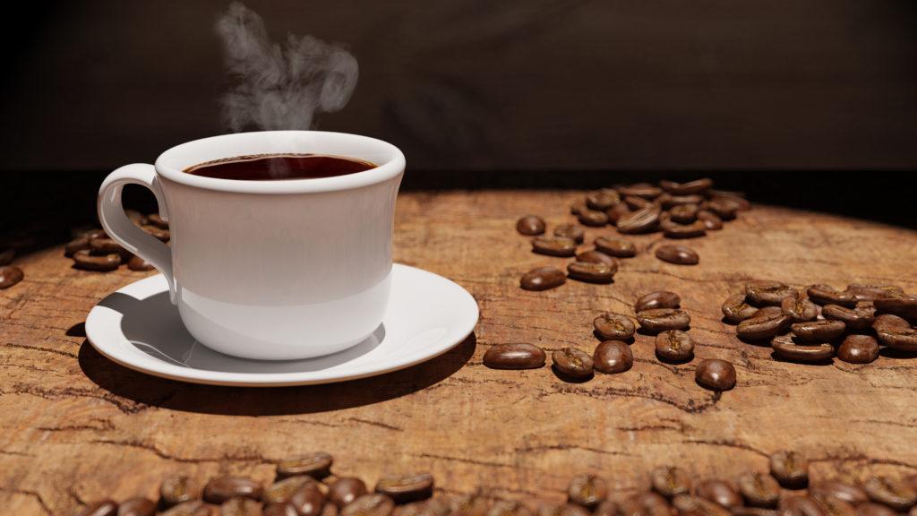 Ein hoher Kaffee-Konsum hat offenbar positive Effekt auf die Lebenserwartung. (Bild: Robert Kneschke/fotolia.com)