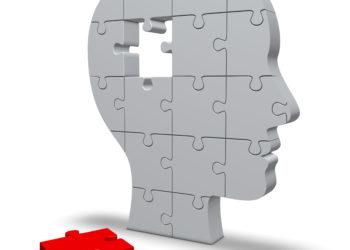 Das Gehirn von Männern baut im Alter sehr viel stärker ab, als das Gehirn von Frauen. (Bild: Thomas Jansa/fotolia.com)