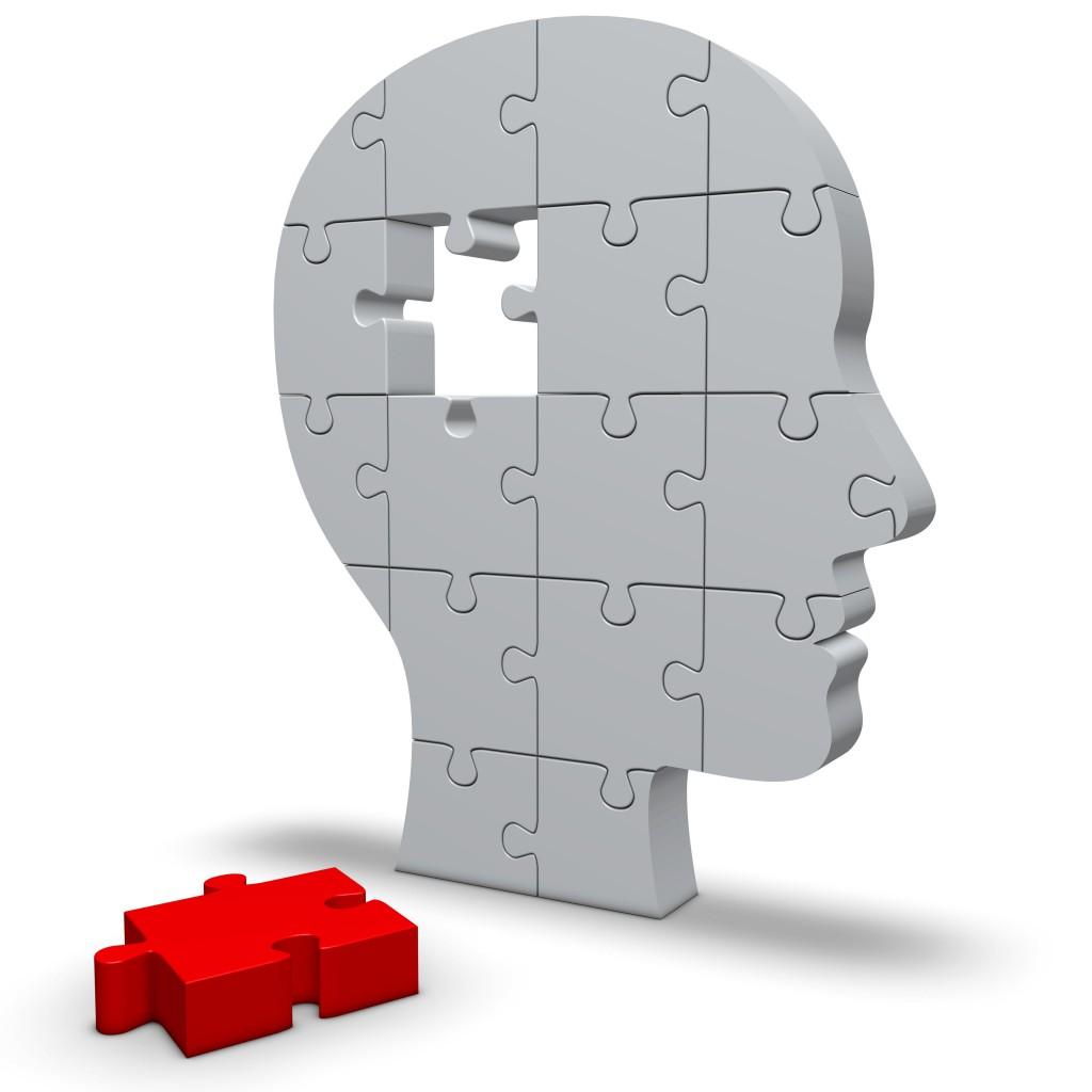 Das Gehirn von Männern altert schneller. Bild: Bild: Thomas Jansa/fotolia.com