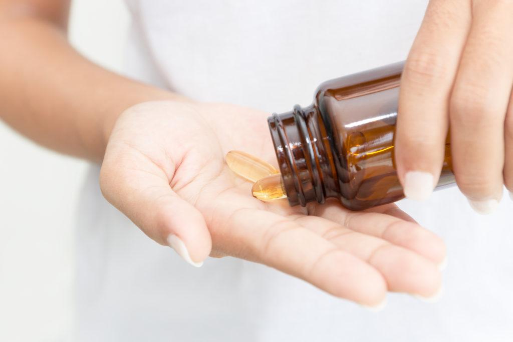 Omega-3-Fettsäure-Präparate zeigen wenig Wirkung bei depressiven Störungen. (Bild: blackzheep/fotolia.com)