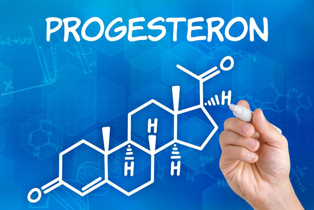Die Progesteron-Therapie schützt nicht vor Fehlgeburten. (Bild: Zerbor/fotolia.com)