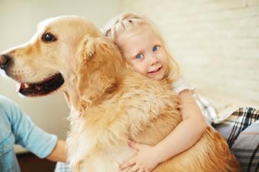 Sinkendes Asthma-Risiko durch Hunde. Bild: pressmaster - fotolia