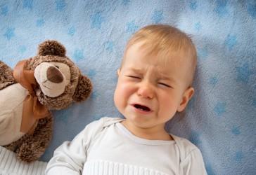 Babys nicht schreien lassen. Bild: candy1812 - fotolia