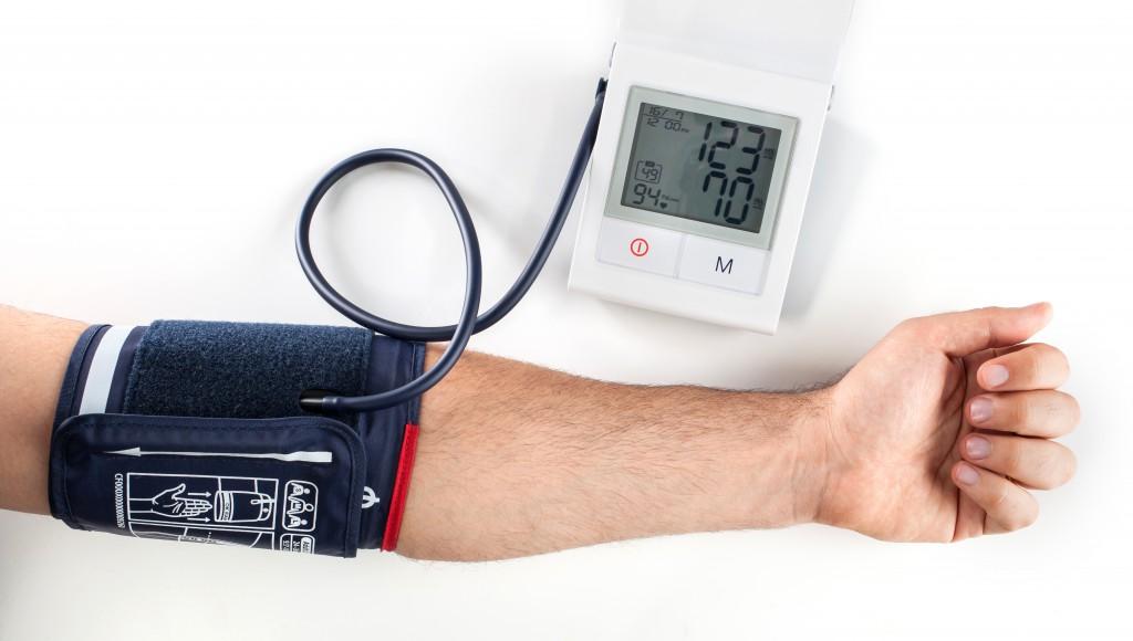 Blutdrucksenkung: Beim Blutdruck ist 120 das neue 140..