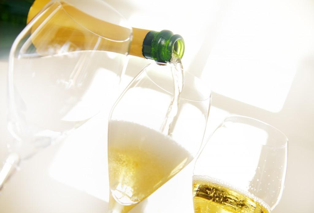 Champagner reduziert Alzheimer. Bild: Friedberg -fotolia
