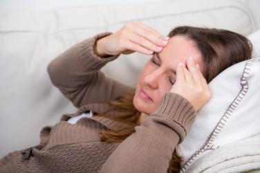 Eine neue Ursache für Depressionen gefunden? Bild: © Picture-Factory - fotolia