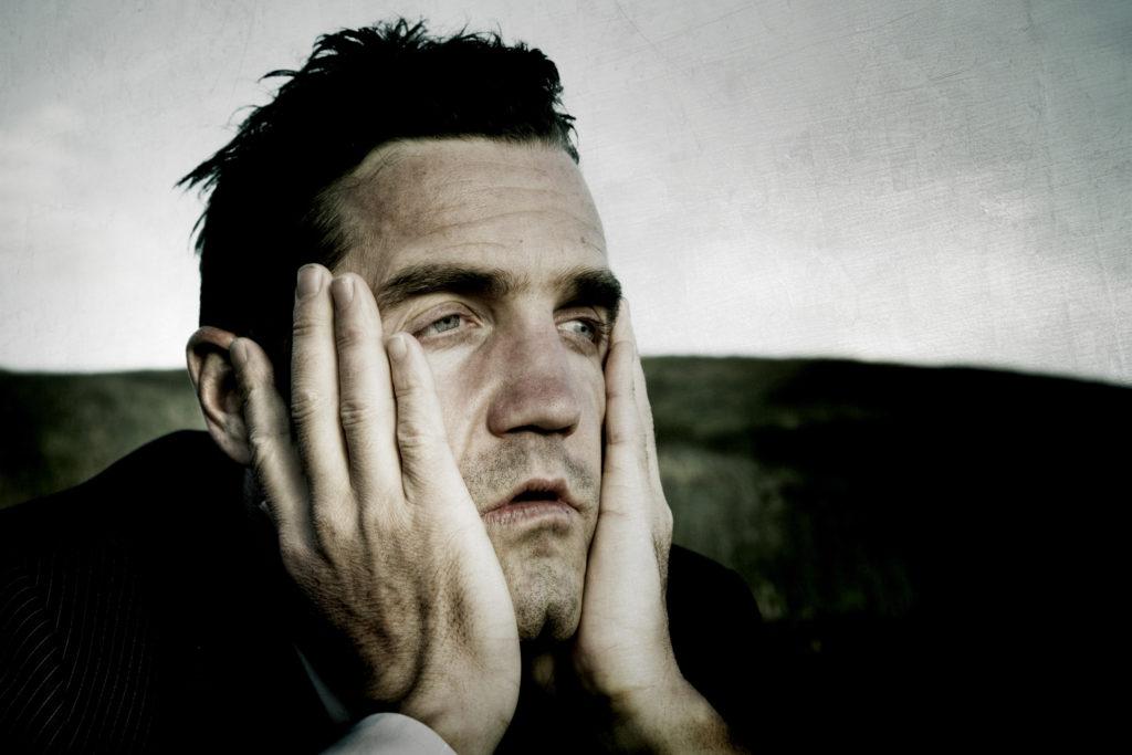 Einsamkeit macht krank. Bild: Rawpixel.com - fotolia