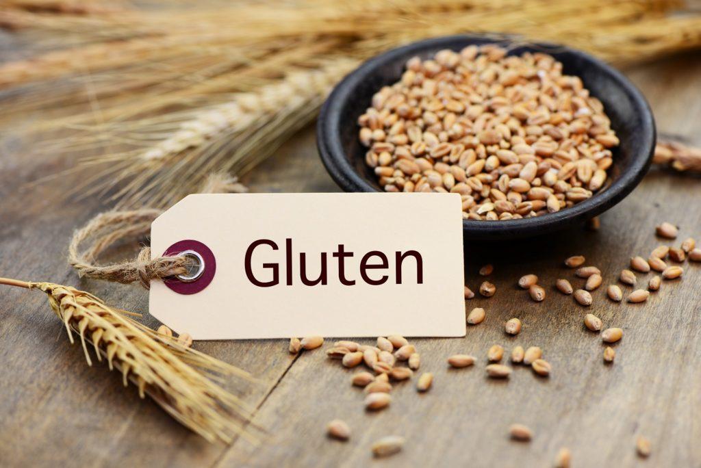 Gluten kann in bestimmten Lebensmitteln enthalten sein. Bild: Printemps - fotolia