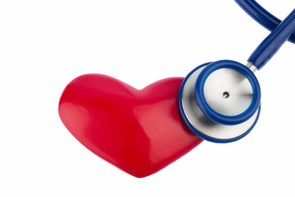 Das Herz in Gefahr. Bild: Gina Sanders - fotolia