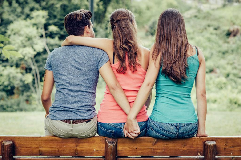 Entgegen konservativer Befürchtungen. Sex unter 14 weiterhin eine Ausnahme. Bild: tokkete - fotolia