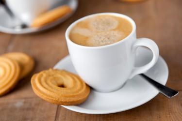 Kaffee soll das Leben der regelmäßigen Konsumenten verlängern. Bild: A_Bruno - fotolia