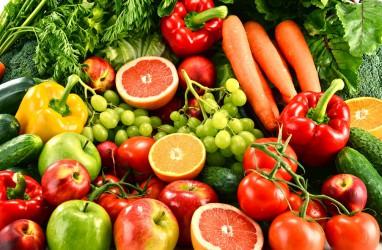 5 Portionen Obst? Wie ist das zu schaffen? Bild: monticellllo - fotolia