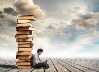 Die Seele befreien: Therapeutisches Schreiben hilft bei der Verarbeitung von traumatischen Erlebnissen. Bild: stillkost - fotolia