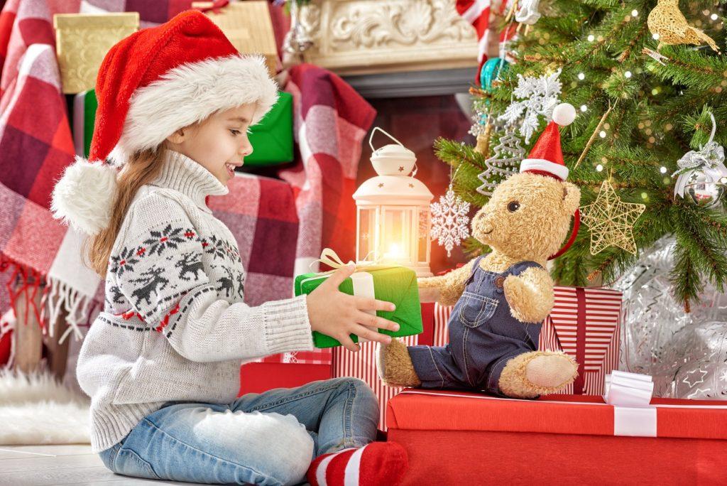 Kinder Geschenke Weihnachten 2019.Weihnachten Mit Kinder Weihnachtsbasteln Mit Kindern 105 Tolle