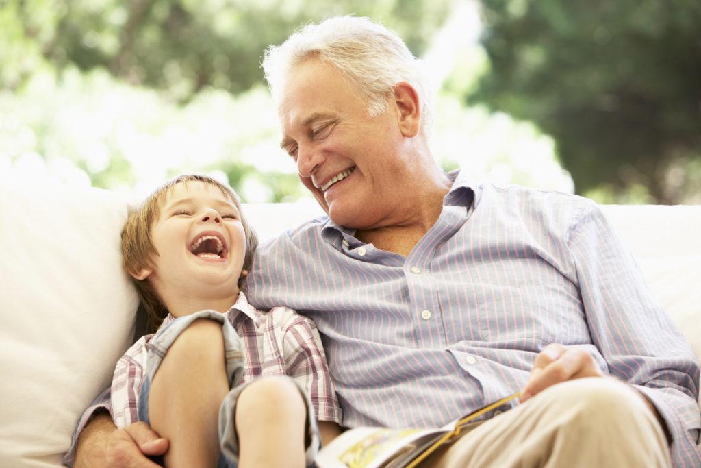 Eine positive Vorstellung vom Alter könnte das Alzheimer-Risiko deutlich senken. (Bild: Monkey Business/fotolia.com)