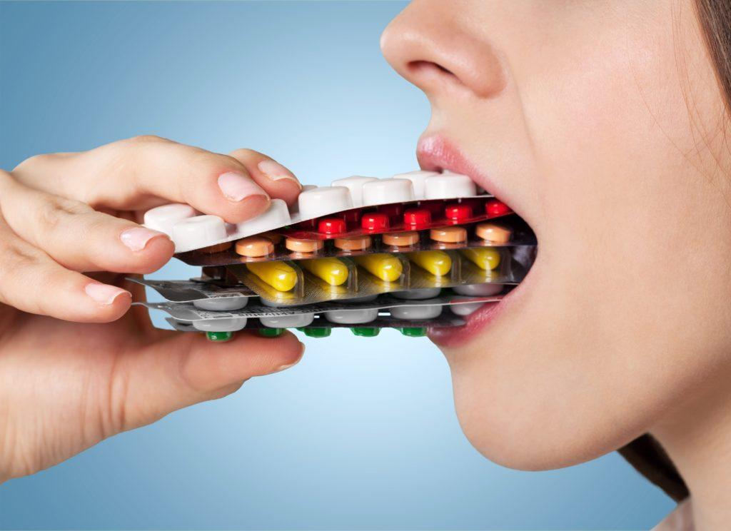 Diät-Pillen können schlimmstenfalls tödliche Nebenwirkungen haben. (Bild: BillionPhotos.com/fotolia.com)