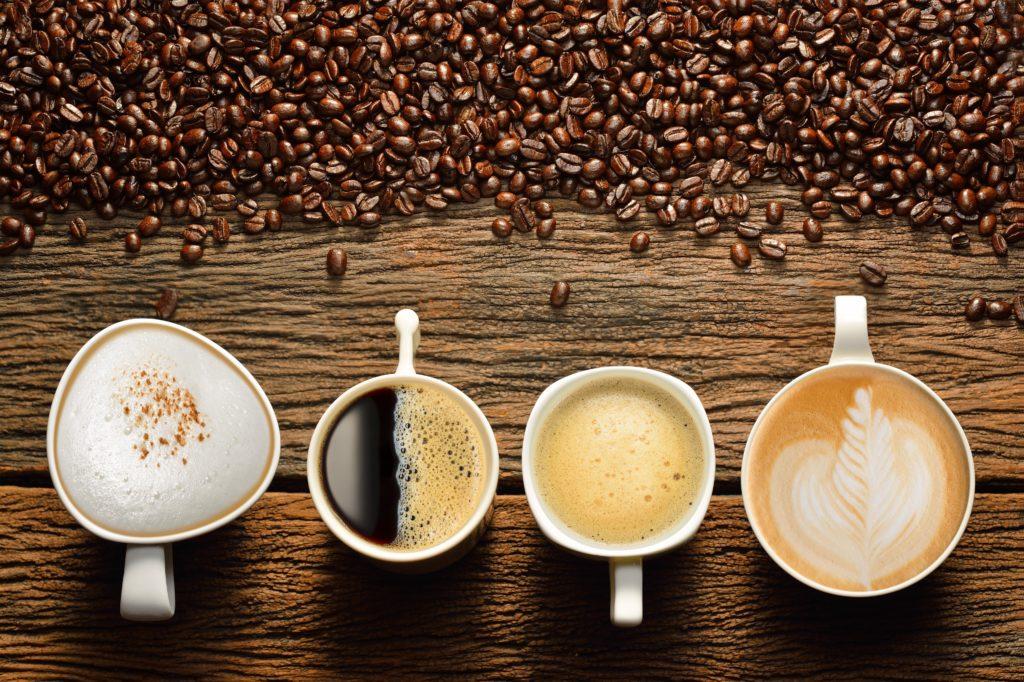 Regelmäßiger Kaffeekonsum kann das Leberkrebsrisiko deutlich reduzieren. (Bild: amenic181/fotolia.com)