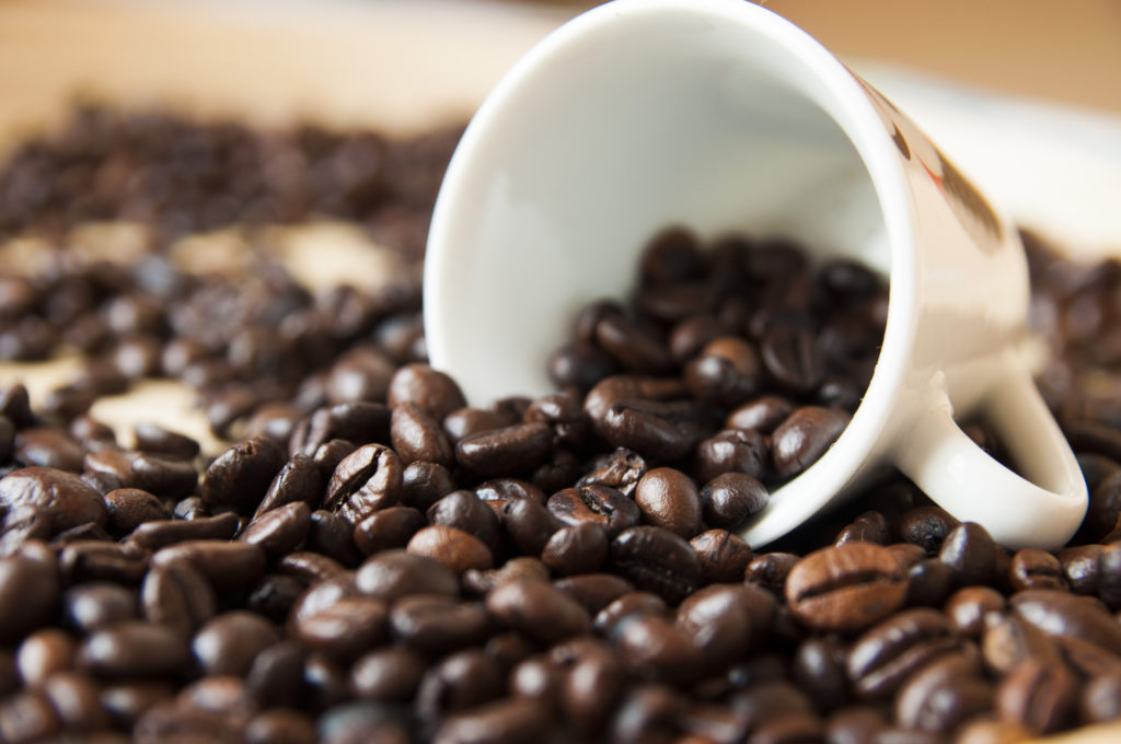 Kaffee erhöht beim Sport die Ausdauer. (Bild: Maurizio Re/fotolia.com)