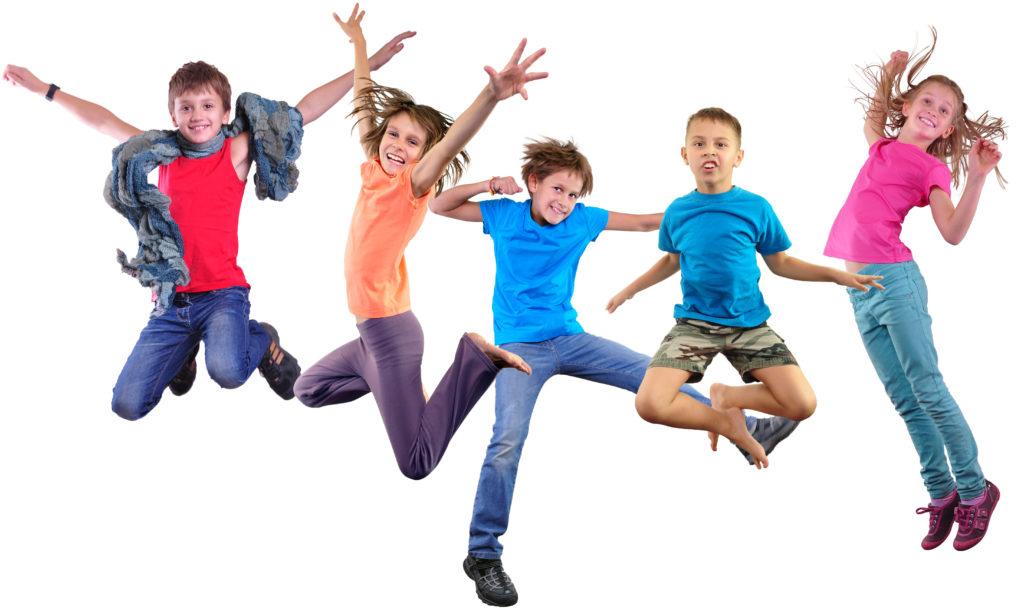 Kinder brauchen Bewegung für eine gesunde Entwicklung. (Bild: Cherry-Merry/fotolia.com)