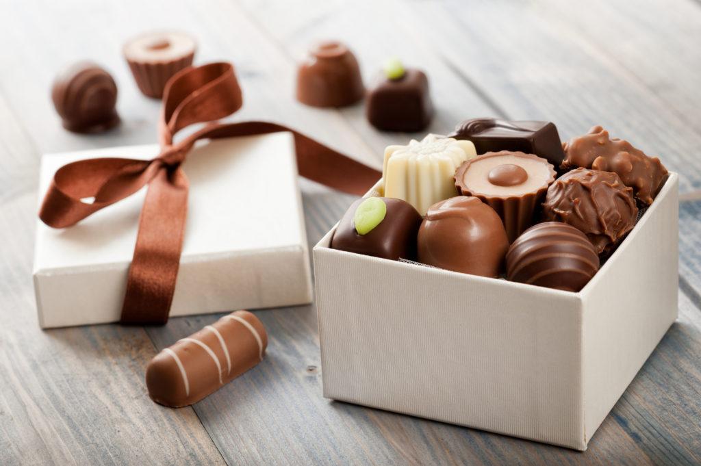 Die Vorliebe für Süßigkeiten lässt sich durch das Leber-Hormon FGF21 reduzieren. (Bild: winston/fotolia.com)