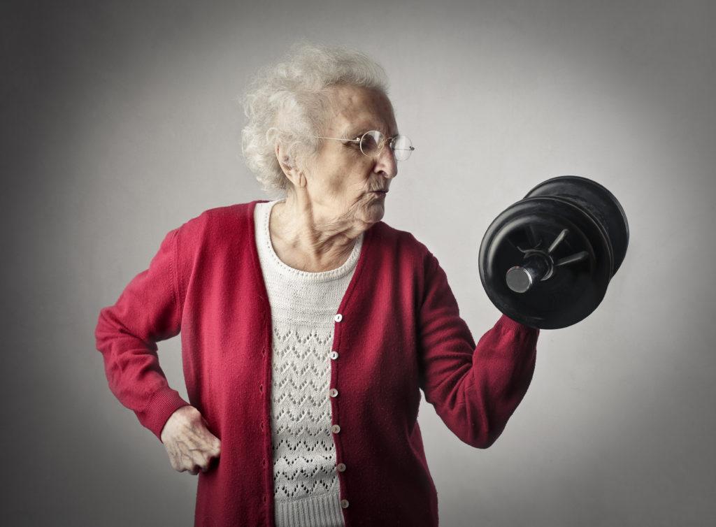 Wieso werden wir Menschen trotz steigender Lebenserwartung nicht immer älter?