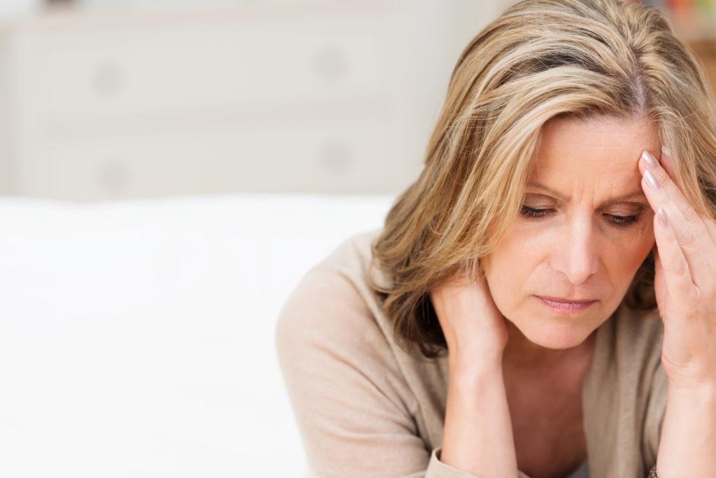 Stress hat einen maßgebichen Einfluss auf das Alzheimer-Risiko. (Bild: contrastwerkstatt/fotolia.com)