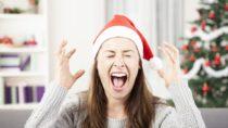 Weihnachten ist in vielen Familien mit Stress verbunden, der sich leicht vermeiden ließe. (Bild: Sebastian Gauert/fotolia.com)