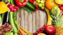 Vegetarische Ernährung ist mit größeren Umweltbelastungen verbunden, als oftmals vermutet. (Bild: lassedesignen/fotolia.com)
