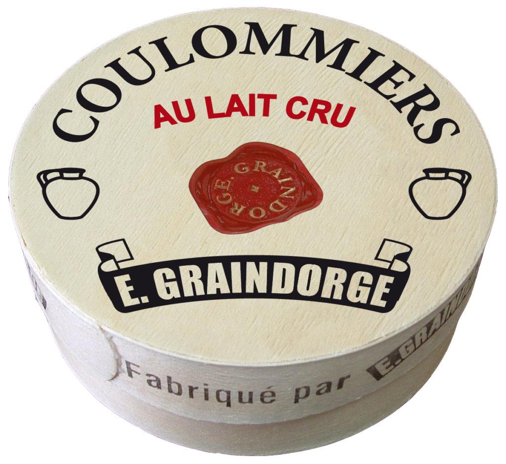 """Für Weichkäse des Herstellers """"Eugène Graindorge, Fromagerie de LIVAROT""""  wurde wegen möglicher Bakterien-Belastung zurückgerufen. (Bild: www.lebenmittelwarnung.de)"""