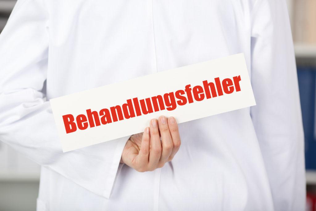 Folgenschwerer Behandlungsfehler: Patientin stirbt nach falscher Blutkonserve. Bild: contrastwerkstatt - fotolia
