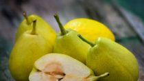 Birnen helfen gegen Übergewicht.  Bild: sommai - fotolia