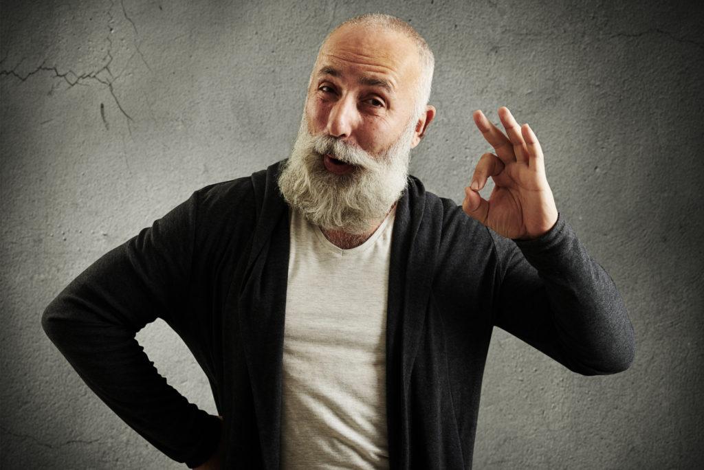 70 ist das neue 60. Die Menschen sind im hohen Alter immer fitter. Bild: ArtFamily-fotolia