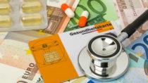 Deutschlands größte Krankenkasse will seine Beiträge erhöhen. Bild: Zerbor - fotolia