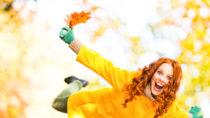 Wer glücklich ist, wird auch älter? Leider nein. Bild: Robert Kneschke - fotolia