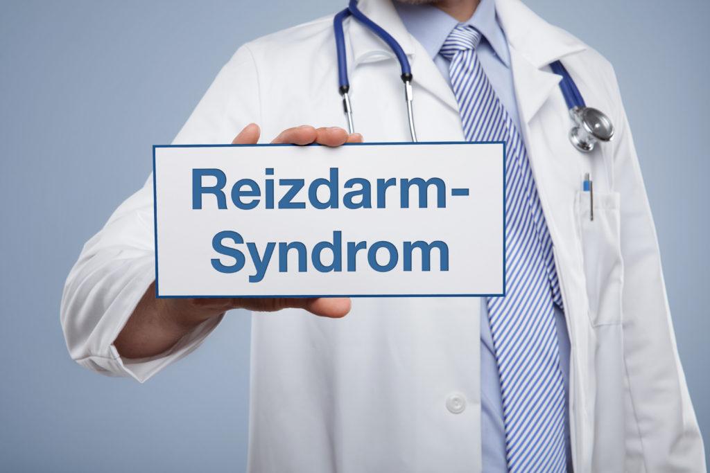 Eine Diät kann beim Reizdarm-Syndrom helfen. Bild: Coloures-pic - fotolia