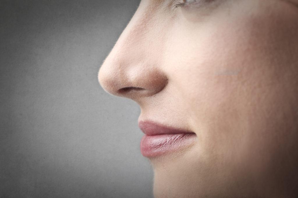 Mit dem Riechtest Demenz frühzeitig erkennen? Bild: olly- fotolia